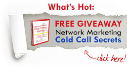 FREE GIVEAWAY - Cold Call Secrets