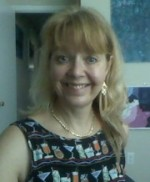 Christina Glazar